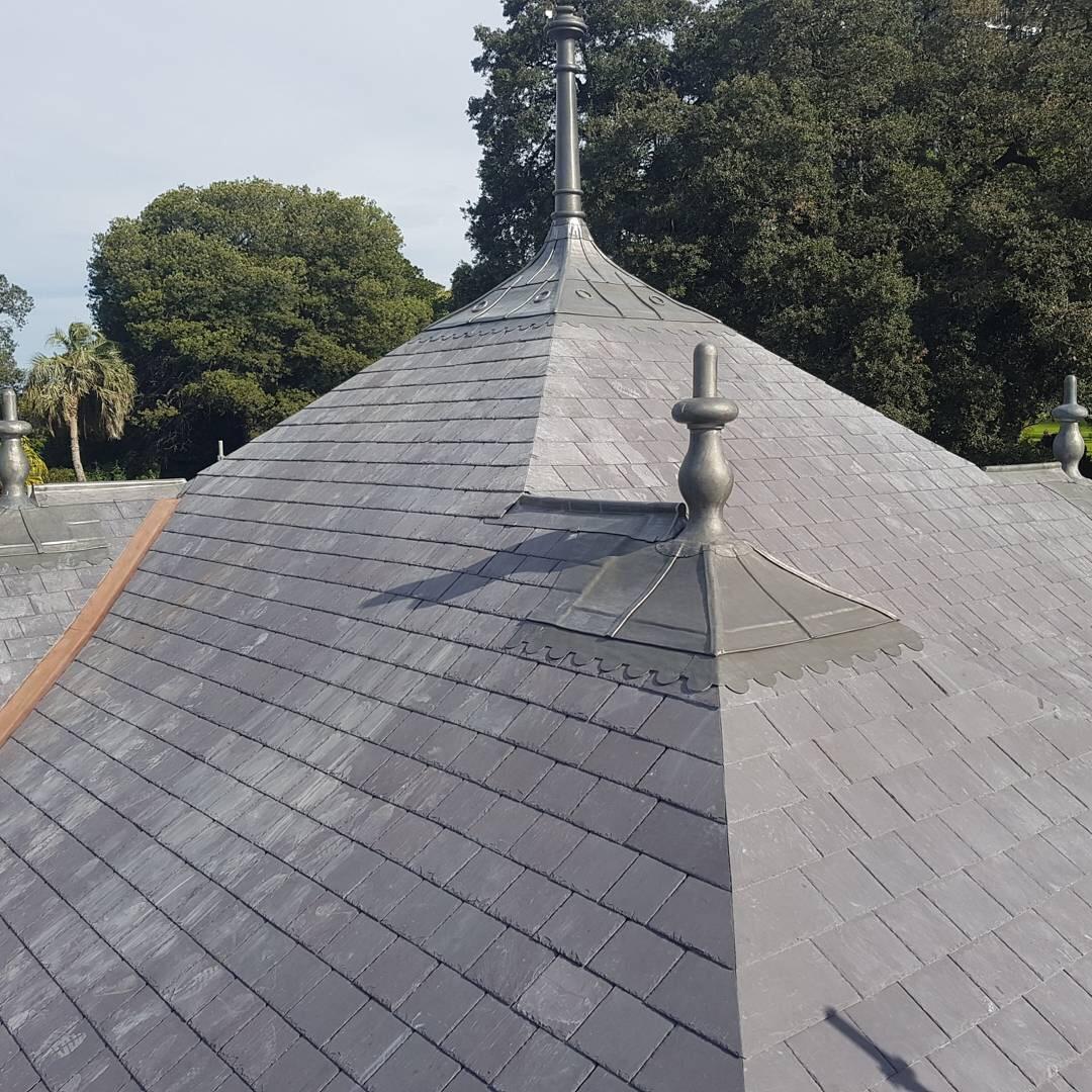 Heritage Slate Roofing Sydney.