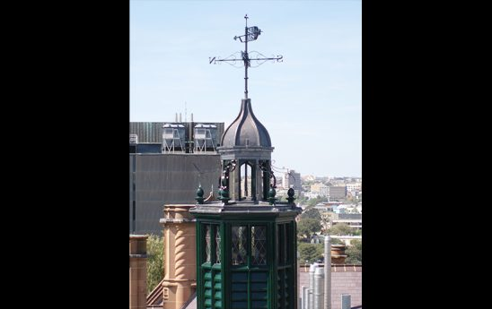 Projects Architectural Roofing Services