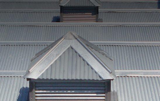 Metal Roofing Sydney.