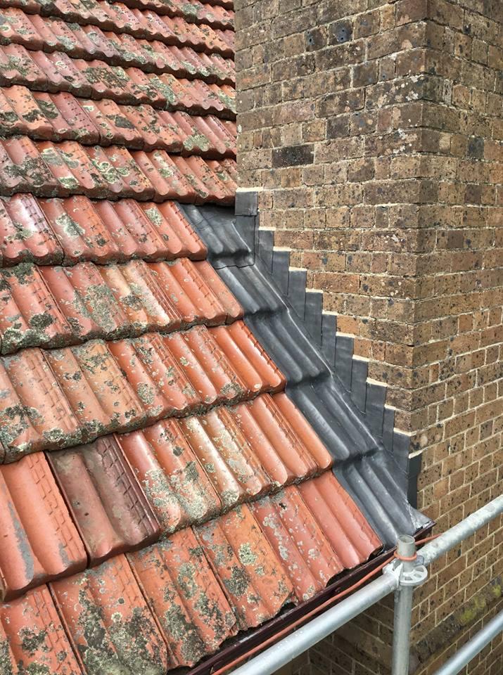 heritage roof restoration