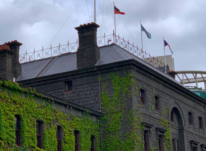 Heritage slate roofing, Sydney