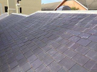 Heritage Slate Roof Repair & Restoration