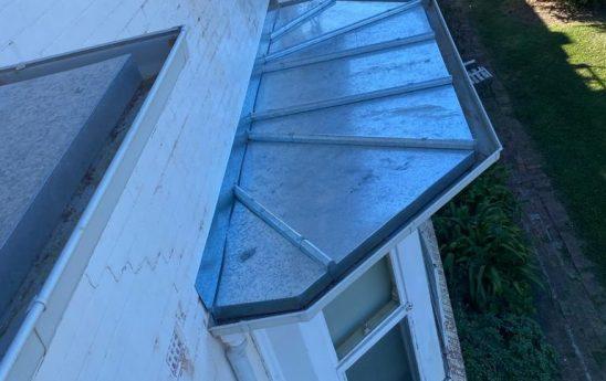 Heritage Metal Roofing Blandford